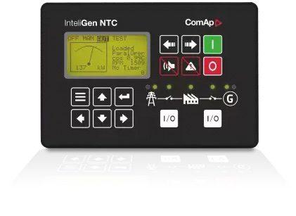 发电机组控制器 IG-NTC-GC