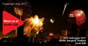 9月泰国亚洲电力展及波兰电力展